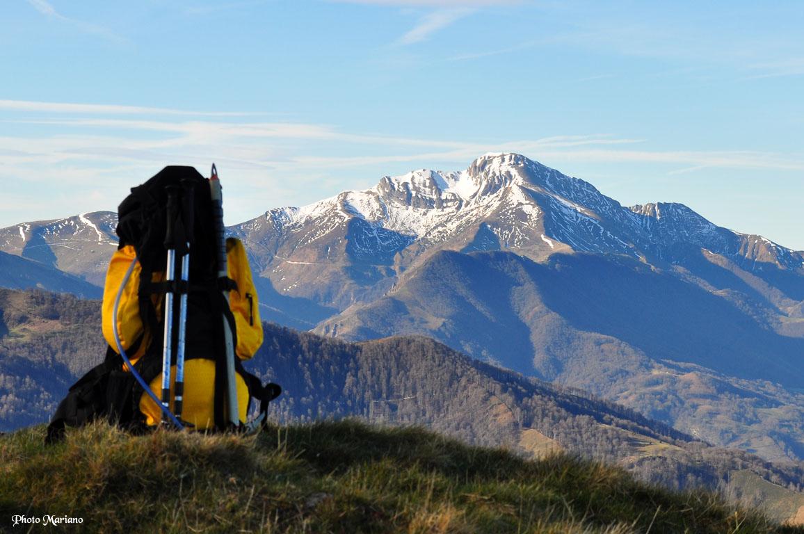 Randonnée Pic d'Igountze 1387m