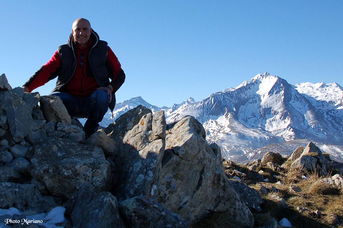 Randonnée Pic Bazès 1804m