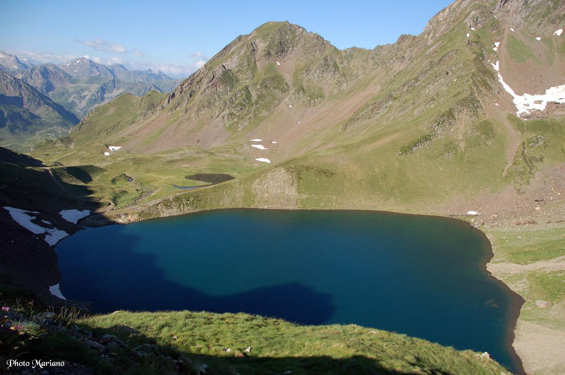 Randonnée Lac d'Oncet 2254m