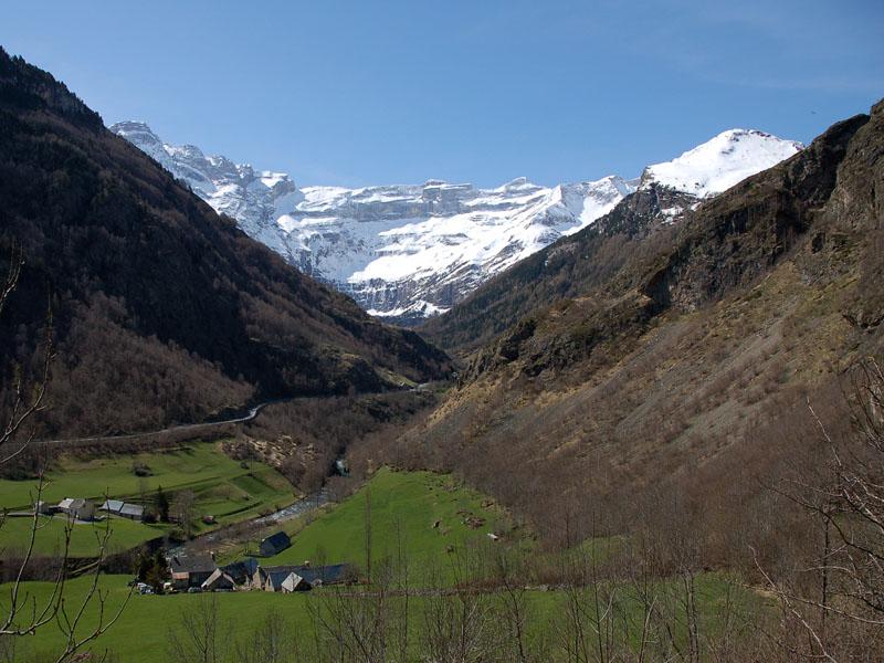 Randonnée Plateau de Saugué 1610m