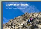 itinéraires et Topos lagrolenpyrenees