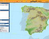Sigpac.mapa (Equivalent du Géoportail France avec une meilleure résolution)