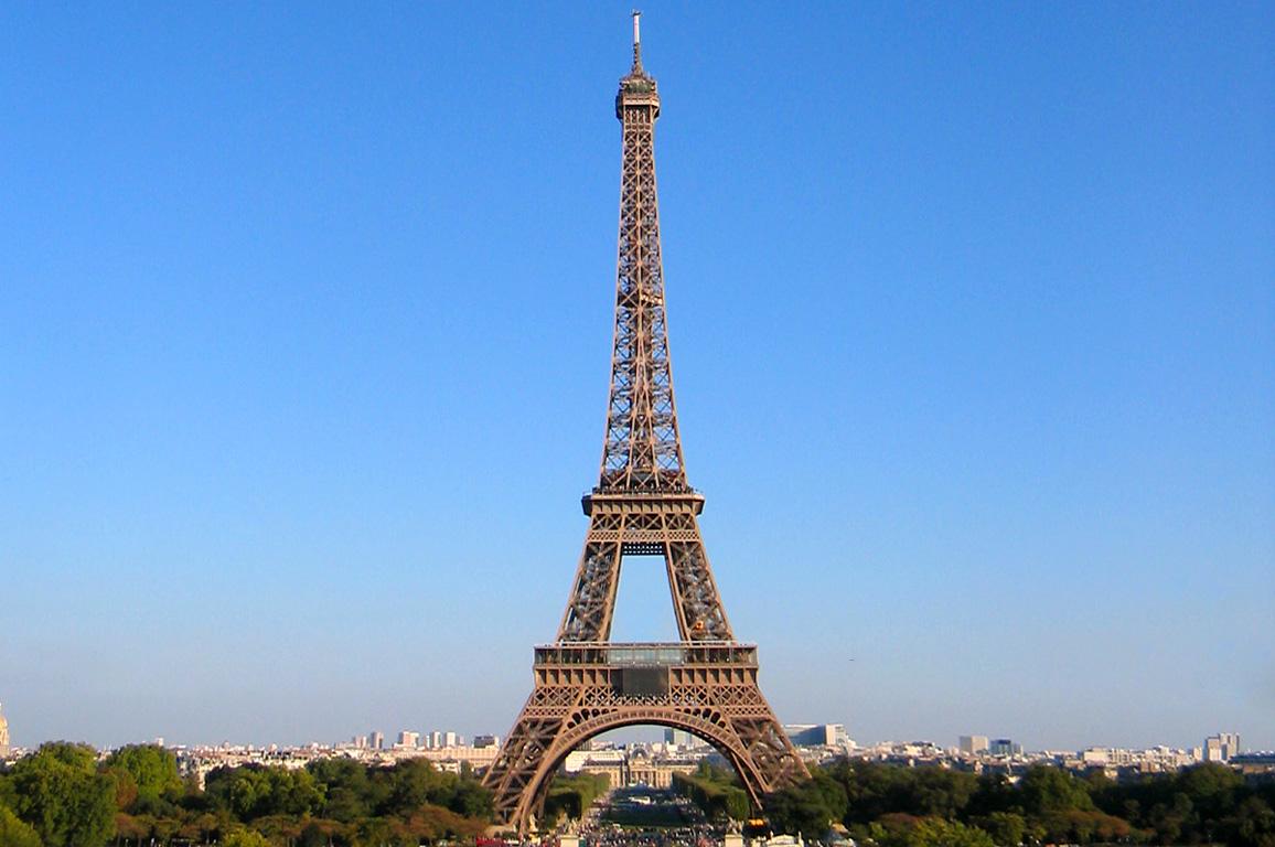 Monuments de paris arts et voyages for Les photos de paris