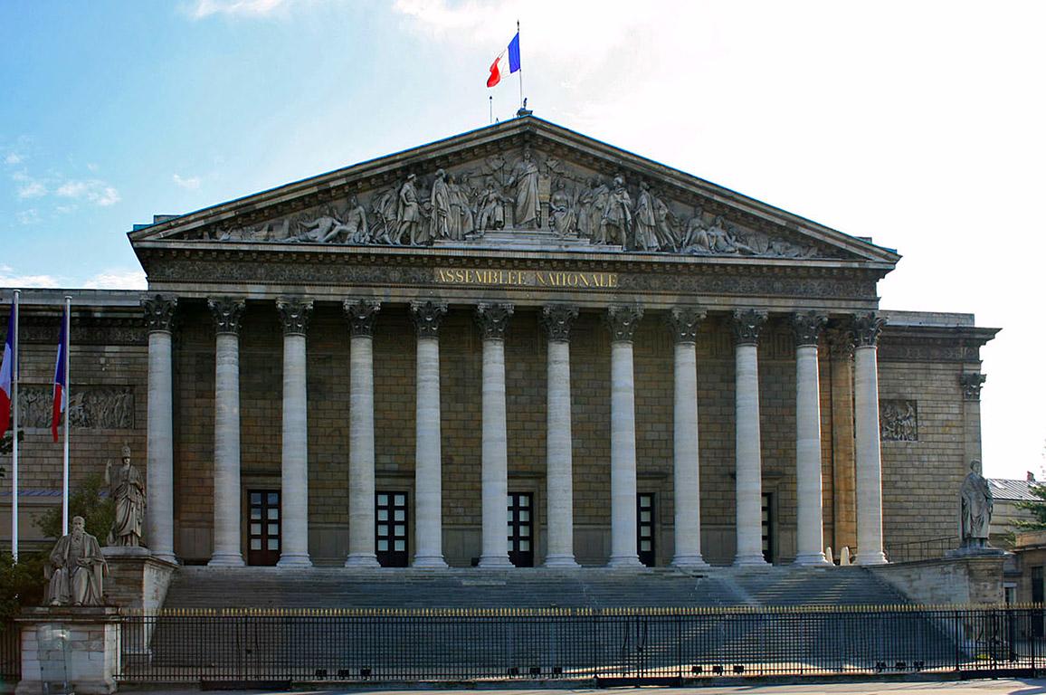 Monuments De Paris Les Topos Pyr 233 N 233 Es Par Mariano
