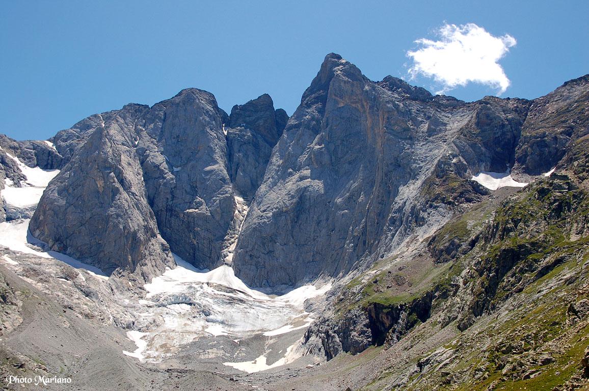 Randonnée Refuge des Oulettes 2151m