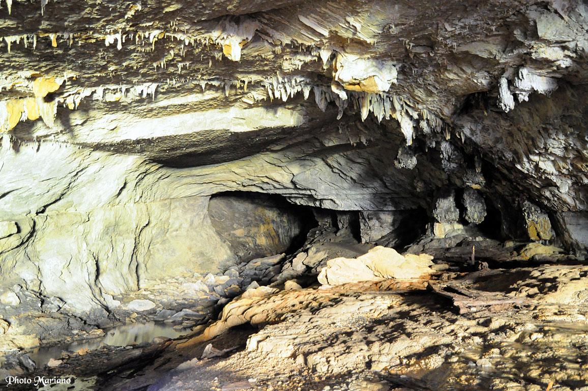 Grotte des Eaux-Chaudes