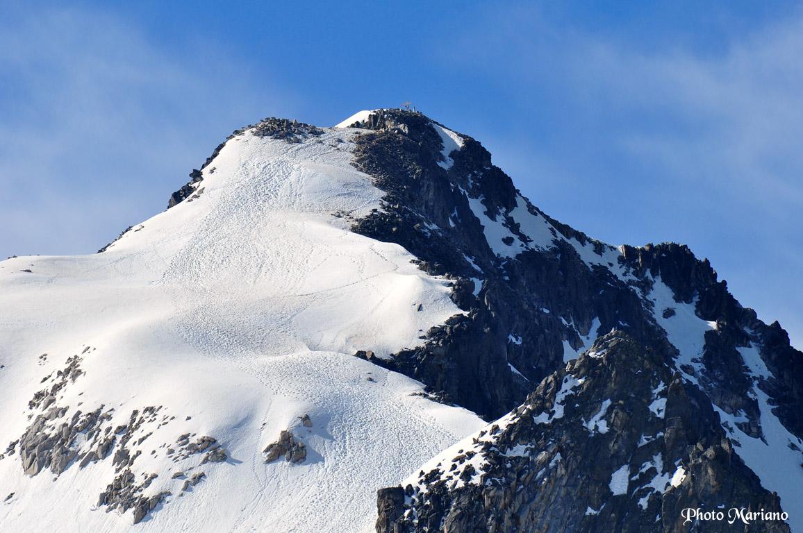 Randonnée Pic Aneto 3404m