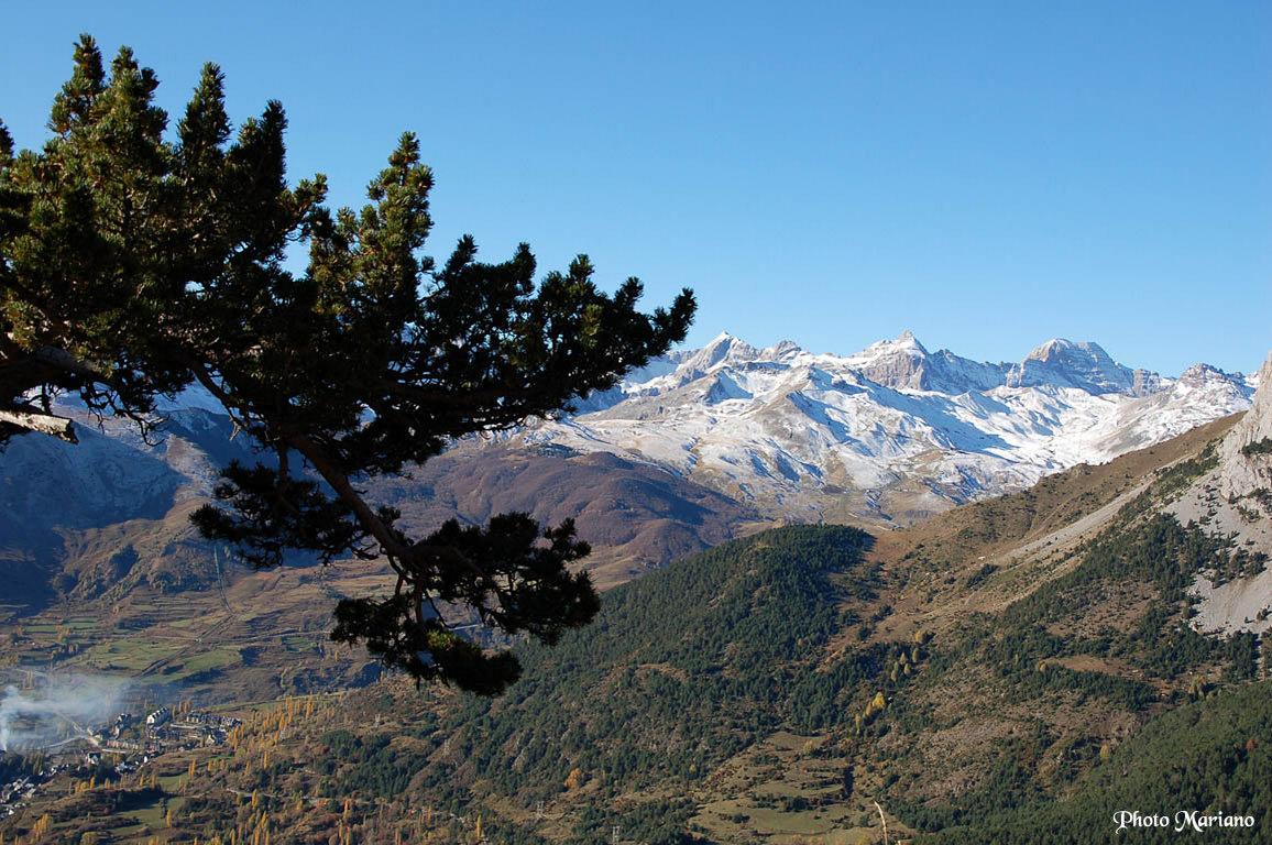 Randonnée Pic Musales 2654m