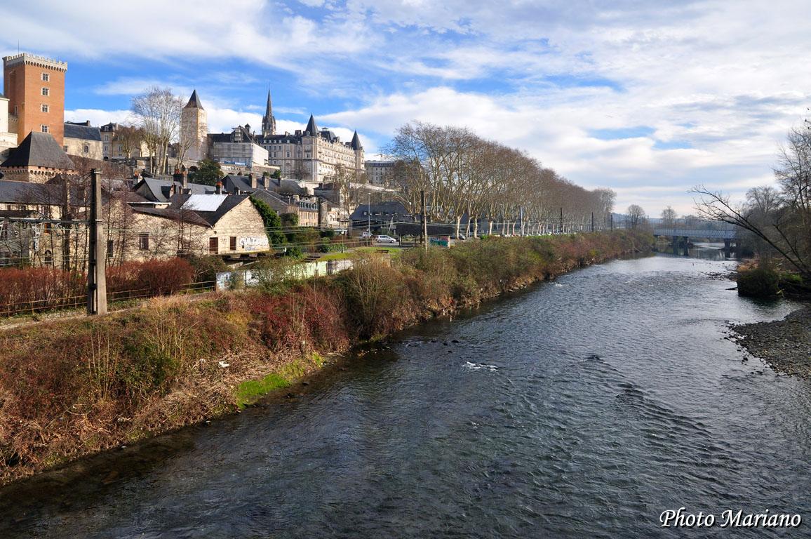 Randonn U00e9e Coteaux De Juran U00e7on Depuis Pau