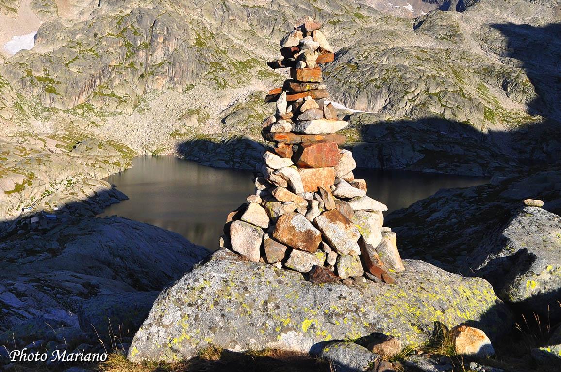 Les Cairns de nos Pyrénées