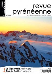 Dernier Numéro de la revue Pyrénéenne
