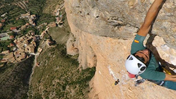 Escalade-Mallos-de-Riglos-Panoramique-01