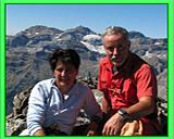 Pyrenees-rando