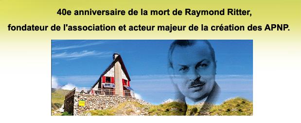 Raymond-Ritter