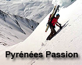 Pyrenees-Passion