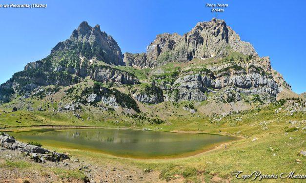 Randonnée Lac de Piedrafita (1620m)