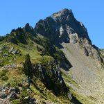 Randonnée Cirque et Brèche de Moundelhs (2122m)