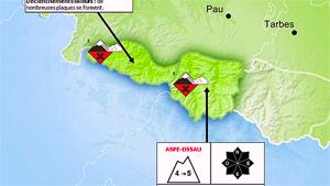 Indice du Risque d'Avalanche