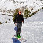 Les Randonnées hivernales en raquettes et Skirando