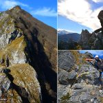 Randonnée Pic du Pibeste (1349m) par la brèche d'Alian (versant Est)