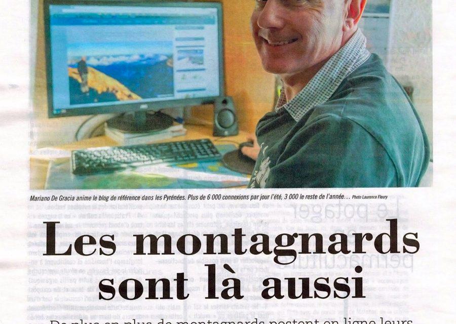 Les Montagnards sont là aussi