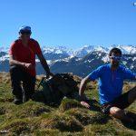 Randonnée au Pic de Montaut (1722m)
