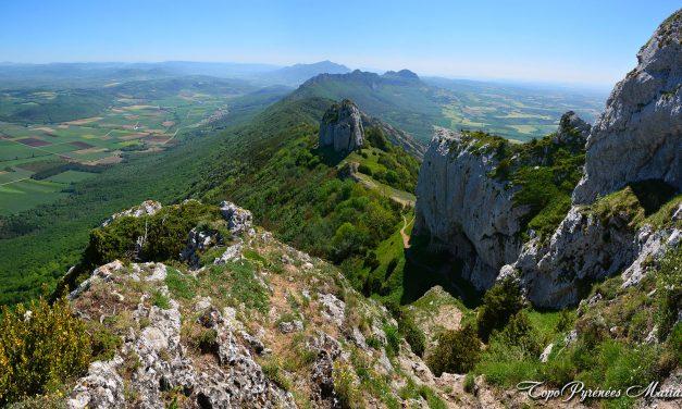 Photos Provisoires Sierra Toloño/Cantabria