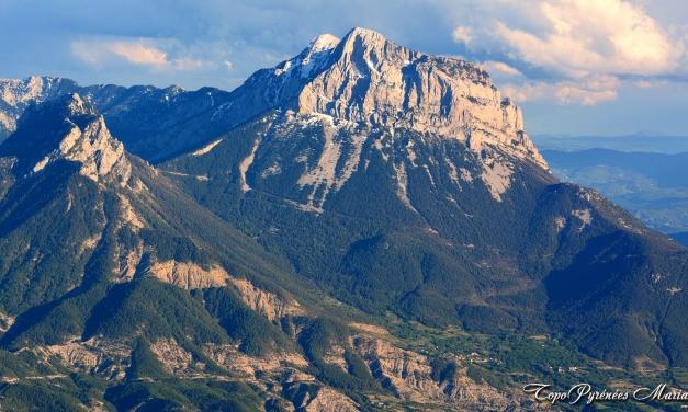 Randonnée Peña Montañesa (2295m)