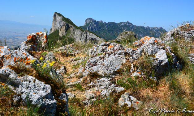 Randonnée San Tirso (1333m) et Peña del Leon (1392m)
