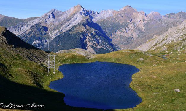 Randonnée Pic entre les Ports (2476m)