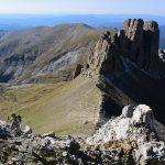 Randonnée Pic de Lecherin (2567m) ou Pico de la Garganta de Borrau