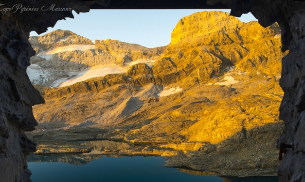 Bivouac au refuge de Tuquerouye (2666m)
