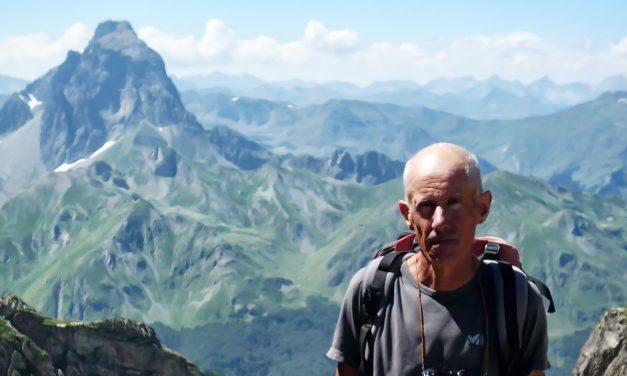 Un randonneur Palois porté disparu en montagne