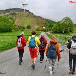 Randonnée le Poey (652m) depuis Accous