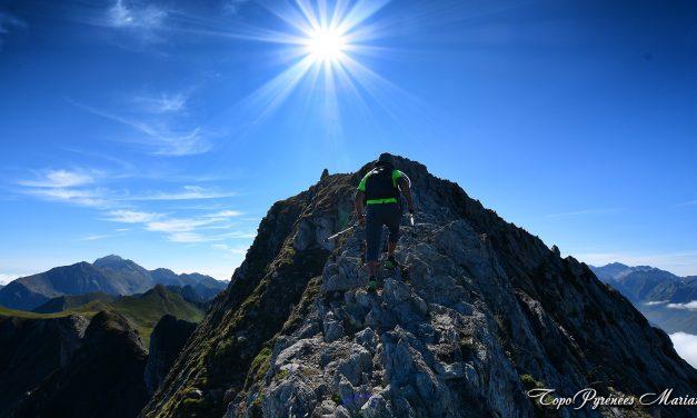 Randonnée Mail de la Sède (2520m)