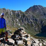 Randonnée Balcon et Pic de la Bonida (2529m)