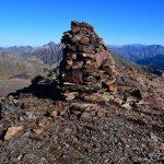 Randonnée Pic de l'Homme (2713m)