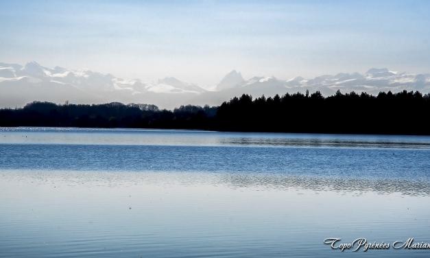 Lac de l'Aygue Longue