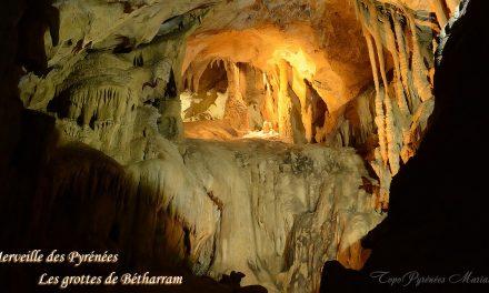 Les Grottes de Bétharram