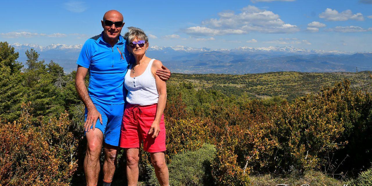 Randonnée à la Sierra de Bonés (1605m) en boucle depuis Arguis