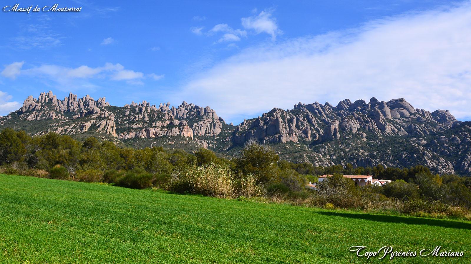 Musée de la montagne de Montserrat (El Bruc)