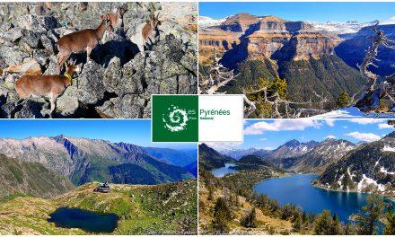 Liste des parcs naturels