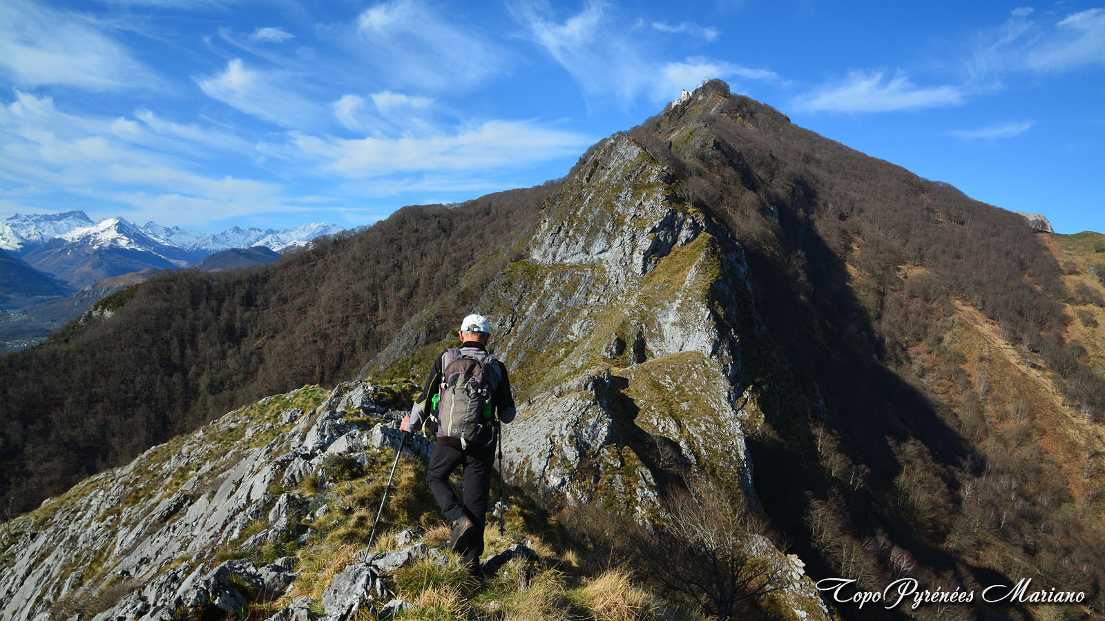 Réserve Naturelle du Pibeste/Aoulhet