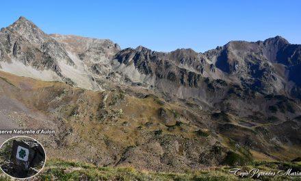 La réserve Naturelle Régionale d'Aulon