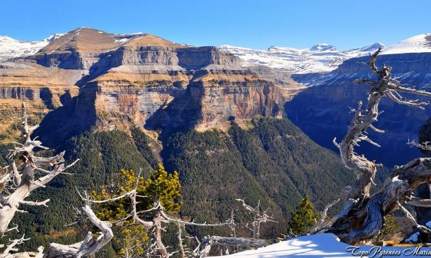 Parc national d'Ordesa et Mont-Perdu