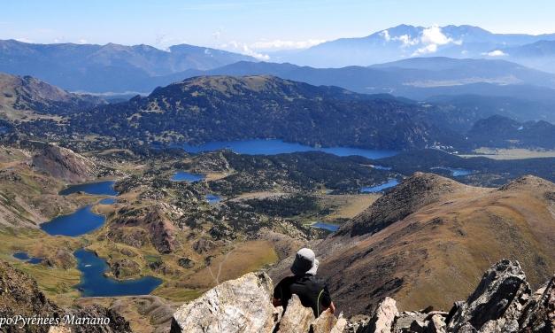Parc Naturel régional des Pyrénées Catalanes