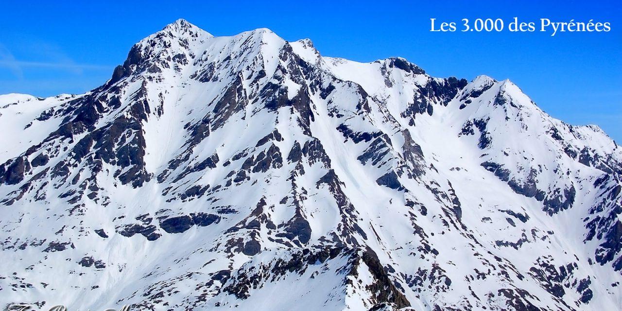 Les 3000 des Pyrénées