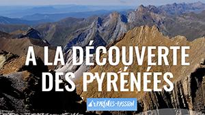 A la découverte des Pyrénées