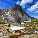 Randonnée Tour de l'Ossau (2224m) par le col de l'Iou