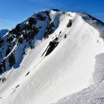 Sortie hivernale au Pic Labigouer (2175m) depuis Borce